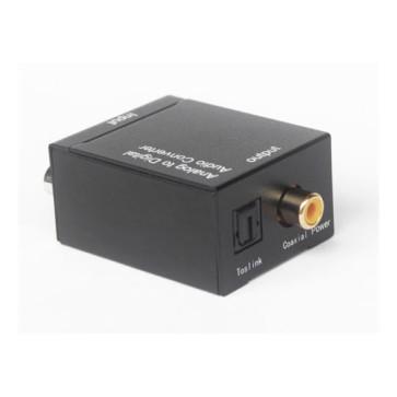 Analog to Digital Audio Convertor