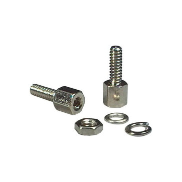 D Connector Spacer 5mm Set 10 Pack