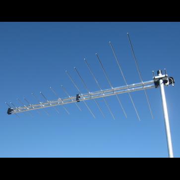 Fracarro Mini TV Aerial Antenna LP345MF