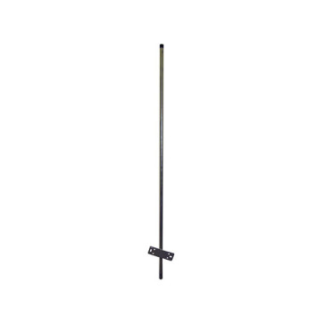 Rafter Antenna Roof Mount 1.8m Galvanised