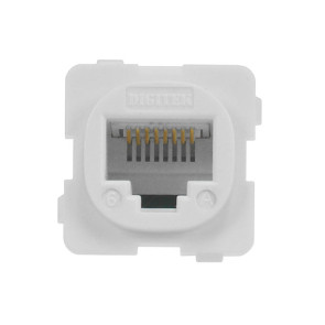 Digitek CAT6A RJ45 Network Insert 05CRJ45C6A