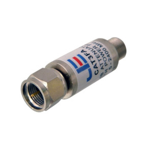 Jonsa 10dB Power Passing Attenuator CAT10FA