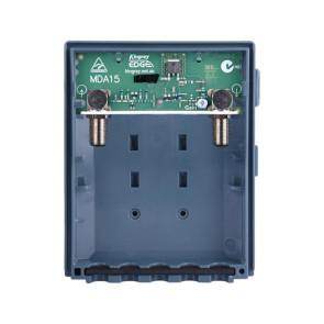 Kingray 15dB UHF Low Noise Mast Head Amplifier MDA15U