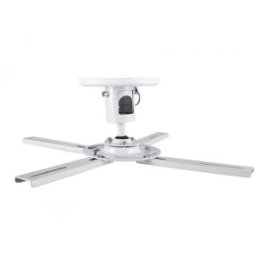 Tauris Universal Projector Ceiling Bracket White 25kg TP1-W