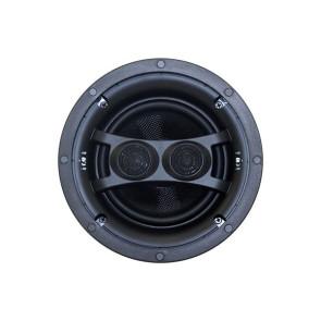 "Earthquake 6.5"" Ceiling Stereo Speaker Dipole / Bipole (Each) ECS6DUAL"