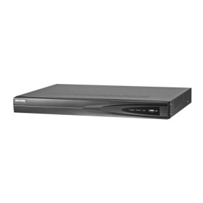 Hikvision DS-7604NI-E1/4P 4 Channel IP NVR with 1 X 3TB HDD
