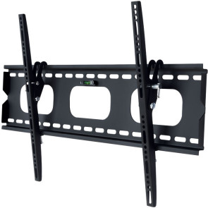 "37-60"" Universal LED/Plasma/LCD TV Slim Wall Mount Bracket Tilt PLB118B"