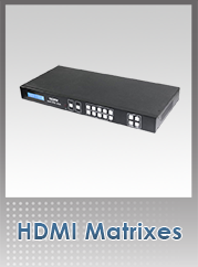 HDMI Matrix Switch