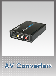 Audio & Video Converters