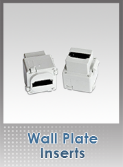 Wall Plate Inserts