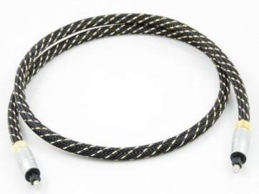 Premium Optical (Toslink) Cable 1m