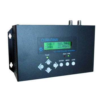 Blauhaus HD1090 High Definition HDMI Digital Modulator