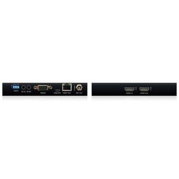 Blustream HEX100CS-KIT 4K HDBaseT Extender Kit TX