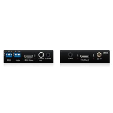 Blustream SM11 HDMI 2.0 / HDCP 2.2 Signal Manager