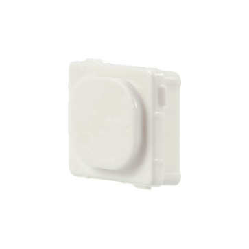 Blank Insert to suit Clipsal Wall Plate (10 pack)