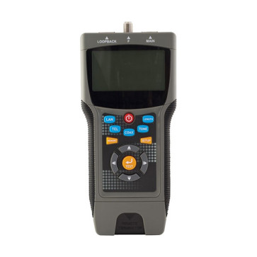 Doss Pro Coax & Lan Cable Tester with Distance to Fault LCT8