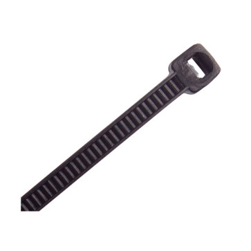 Cabac Cable Ties 430mm x 4.8mm Black Pkt 100 CT430BK