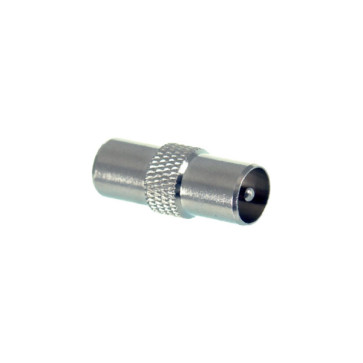 PAL Male to PAL Male Adapter - 100 Pack