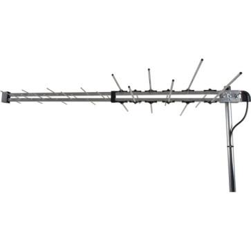 Digitek Metropolitan Folding Log Periodic UHF/VHF Antenna 01ACLP34F/POLY