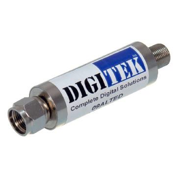 Digitek UHF Inline LTE Filter 09ALTED