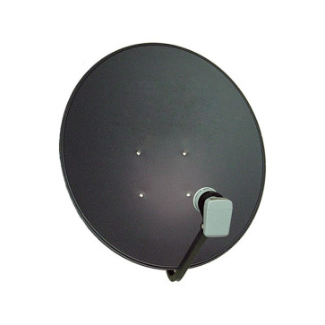 Azure Shine 65cm Offset Satellite Dish Single (Loose)