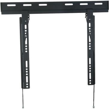 "23-37"" LED/Plasma/LCD TV Ultra Slim Wall Mount Flat Bracket PLB125S"