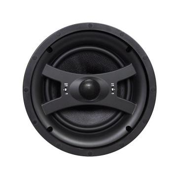 """Earthquake 8"""" Edgeless Ceiling Speaker 400w (Pair) ECS8.0"""