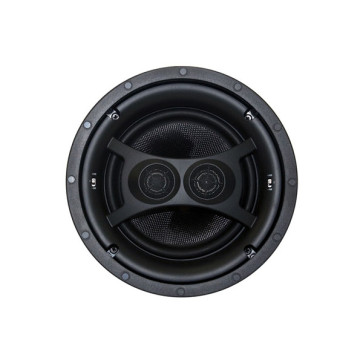 "Earthquake 8"" Ceiling Stereo Speaker Dipole / Bipole (Each) ECS8DUAL"