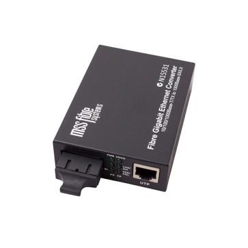 MSS Fibre 1000B-T TO 1000B-LX SM 1310NM SC 20KM FC-1000S20