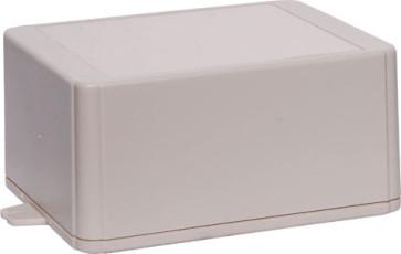 Flange Mounting Box 125 x 100 x 60mm