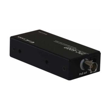 PoE over Coax Transmitter POE-IPC-600T