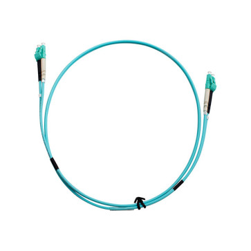LC-LC Duplex OM3 Multimode Fibre Patch Lead 3m