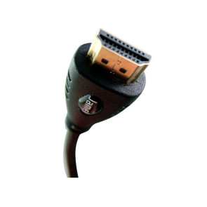 Contractor Series High Speed HDMI Cable with Ethernet 2m