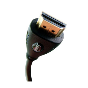 Contractor Series High Speed HDMI Cable with Ethernet 0.5m