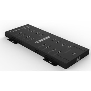 HDMI Splitter 1x16 (1 In 16 Out) 4K Ultra HD