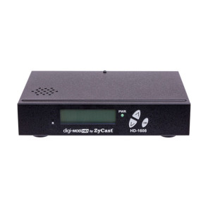 Resi-Linx Single Input MPEG4 DVB-T HD Digital Modulator No IR HD1608