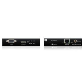 Blustream HEX70ED-KIT-V2 HDBaseT Extender RX
