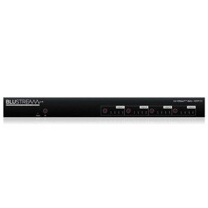 Blustream C44-Kit  HDBaseT Matrix Front