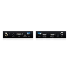Blustream SC12SP-V2 2-Way HDMI 4K Down Scaler and Splitter