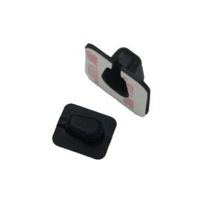 Resi-Linx IR Emitter Sheild (2 Pack Clear Discrete)