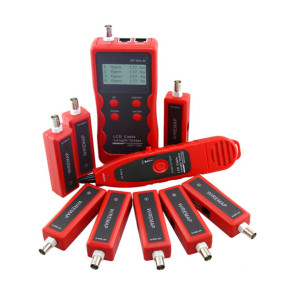 Doss LAN Cable Tester with 8 Remote ID NF868W