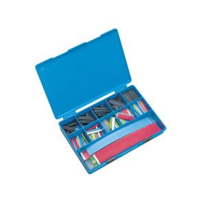 Cabac Heatshrink Kit XLP 3-25mm Assorted Sizes XLP HTK3