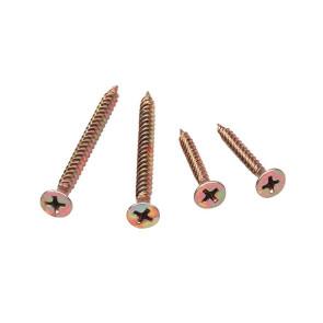 Cabac Bugle Head Screw 7G x 30mm (100 Pack) FRBH730