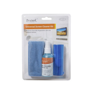 Brateck 3-in-1 Screen Cleaning Kit SC1