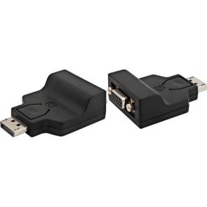 DisplayPort to VGA Adapter