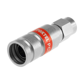 RJ11 F Type Connector Compression APFTRSF11L