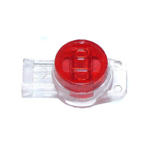 Amdex 3 Wire Gel Filled Compression Joiner Scotch Lock (Box 100) F-UY-3