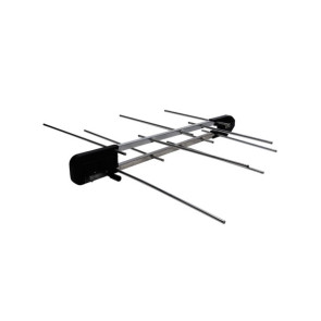 Hills Tru-Band Passive Silver Bullet VHF Antenna (Trade Pack of 6) FB608026TP