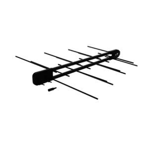 Hills Tru-Band VHF Black Arrow Antenna (Trade Pack of 6) FB608025TP