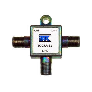 Digitek VHF & UHF Diplexer 07CUVSJ